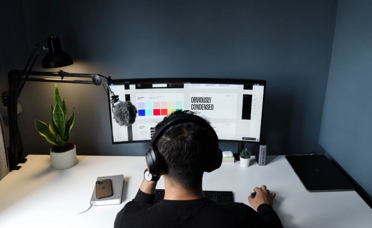 9 things I have learned in my 3 months in the design industry
