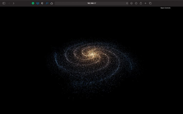 Getting started with creating 3D experiences for the Web